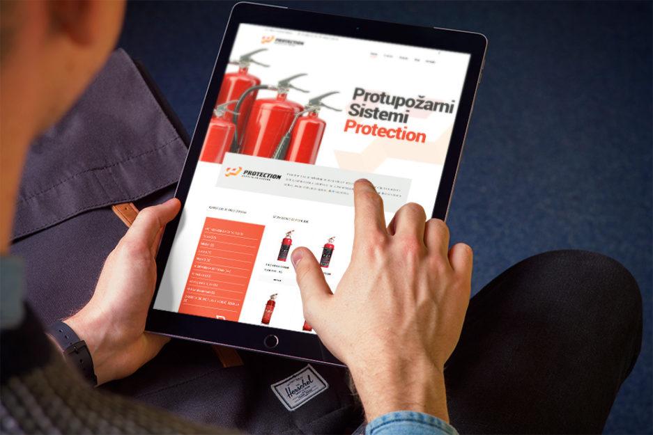 protection_web_design